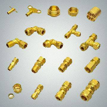 brass-compression-fittings