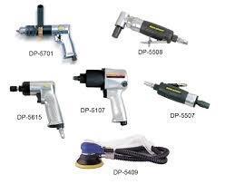 Repairs and Sales of Pnuematic Tools