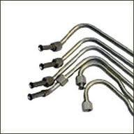 Fuel Injector Pipes