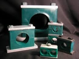 Steel Tube Clamps